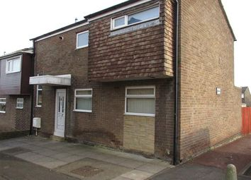 Thumbnail 4 bed end terrace house to rent in Fourstones, Newcastle Upon Tyne