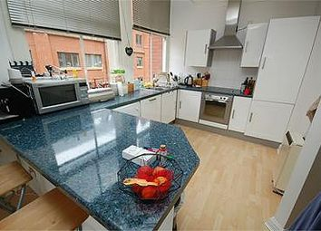 Thumbnail 2 bed flat to rent in Velvet House, Sackville Street, Manchester