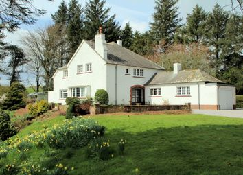 Thumbnail 4 bed detached house for sale in The Stell, Kirkcudbright