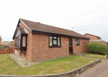 Thumbnail 3 bed detached bungalow for sale in Shire Avenue, Bradwell