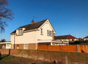 Thumbnail 4 bed detached house to rent in Brook Path, Cippenham, Slough