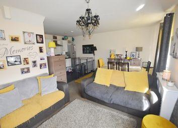 Thumbnail 3 bed flat to rent in Jaunty Way, Basegreen, Sheffield