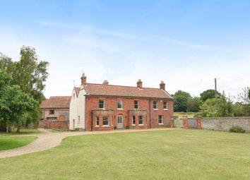 Thumbnail 6 bed detached house to rent in Holt Road, Weybourne, Holt