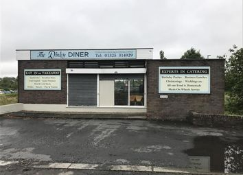 Thumbnail Leisure/hospitality for sale in Sandwich Bar DL5, Aycliffe Business Park, Durham