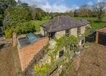 Thumbnail 4 bed barn conversion for sale in Long Lawford, Rugby, Warwickshire