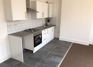 Thumbnail 2 bedroom flat to rent in Thorold Road, Ilford