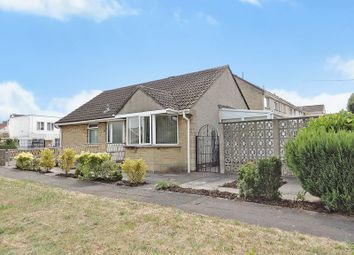 Thumbnail 2 bed bungalow for sale in Tower Road South, Warmley, Bristol