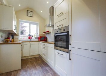Thumbnail 3 bed terraced house for sale in Kirkmoor Road, Clitheroe, Lancashire