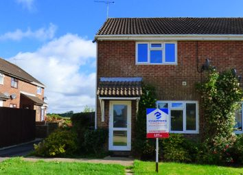 Thumbnail 2 bed semi-detached house to rent in Blackmore Road, Shaftesbury