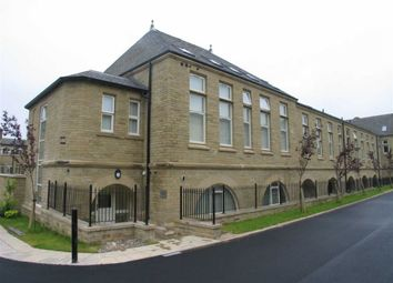 Thumbnail 2 bed flat to rent in Appleyard Apt, Haworth Drive, Halifax