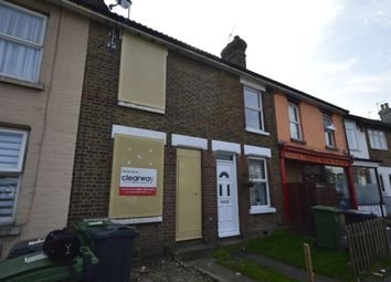Thumbnail 2 bed terraced house for sale in Tonbridge Road, Barming, Maidstone