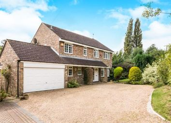 Thumbnail 4 bed detached house for sale in Tadley, Hampshire, England