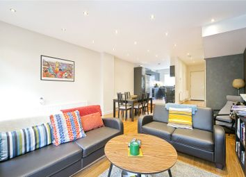 Thumbnail 4 bedroom property for sale in Hertford Road, Islington