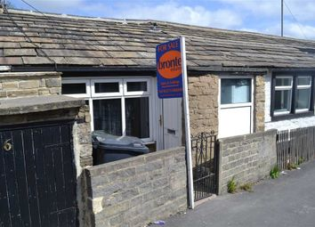 Thumbnail 1 bedroom cottage for sale in Old Road, Bradford