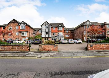 Thumbnail 1 bedroom flat for sale in Grove Avenue, Wilmslow