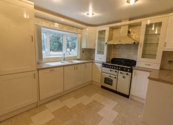Thumbnail 3 bed property for sale in Beaumont Park Mill Lane, Bradwell, Great Yarmouth