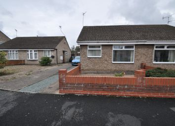 Thumbnail 1 bedroom bungalow for sale in Hathersage Road, Hull