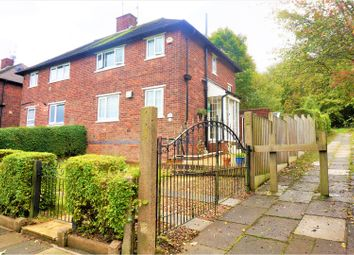 Thumbnail 2 bed semi-detached house for sale in Dyke Vale Way, Sheffield