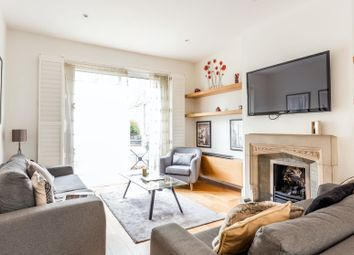 Thumbnail Serviced town_house to rent in Porchester Terrace, London