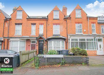 5 bed terraced house for sale in Fernside Gardens, Yardley Wood Road, Sparkhill, Birmingham B13