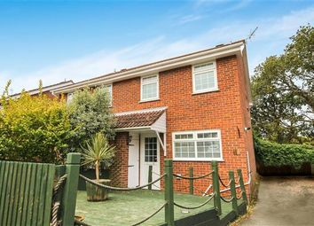 Thumbnail 3 bed semi-detached house to rent in Norcliffe Close, Bournemouth