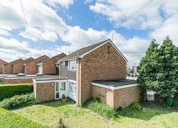 Thumbnail 3 bed end terrace house for sale in Balfour Road, Oxford