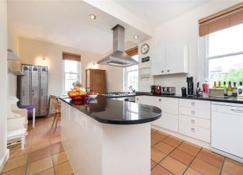 Thumbnail 3 bed property to rent in Lauderdale Mansions, Lauderdale Road, London