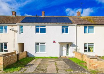 4 bed terraced house for sale in Chelveston Drive, Corby NN17
