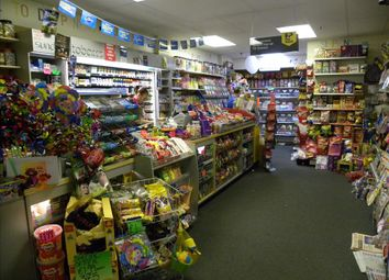 Thumbnail Retail premises for sale in Newsagents S6, South Yorkshire