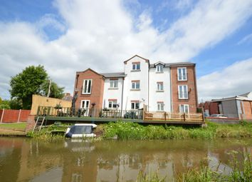 Thumbnail 2 bed flat for sale in Park Mews, South Wigston LE184Ad