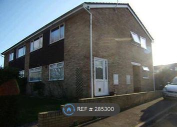 Thumbnail 2 bed maisonette to rent in Thames Close, Ferndown