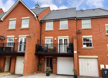 Thumbnail 4 bed terraced house for sale in Sandringham Drive, Dartford