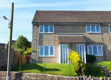 Thumbnail 2 bed end terrace house to rent in Fairview, High Street, Tetbury
