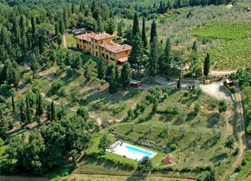 Thumbnail 8 bed villa for sale in Barberino Val D'elsa, Barberino Val D'elsa, Firenze