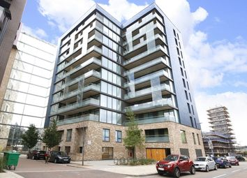 Thumbnail 2 bed flat for sale in Peartree Way, London