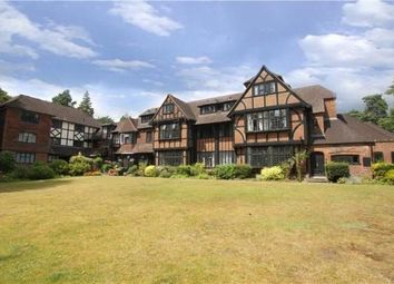 Thumbnail 2 bed flat to rent in Branksome Park Road, Camberley