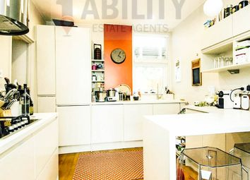 Thumbnail Property to rent in Highland Terrace, Algernon Road, London
