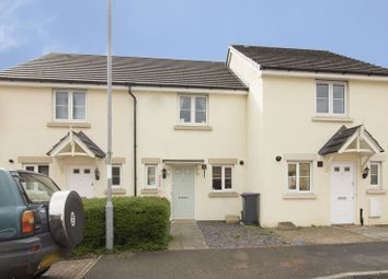 Thumbnail 2 bed terraced house for sale in Stonebridge Park, Croesyceiliog, Cwmbran