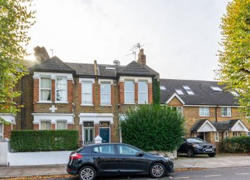 Thumbnail 2 bed flat for sale in Steele Road, Chiswick