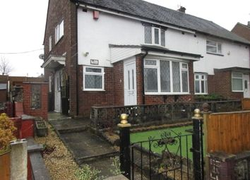 Thumbnail 3 bed semi-detached house to rent in Clayton Lane, Clayton, Newcastle-Under-Lyme