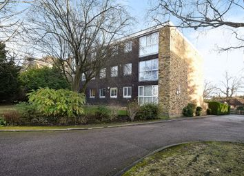 Thumbnail 3 bed flat for sale in Dukes Lodge, Eastbury Avenue, Northwood