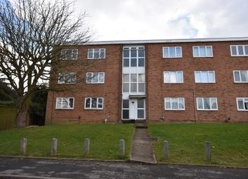 Thumbnail 2 bed flat for sale in Bembridge Place, Linden Lea, Watford