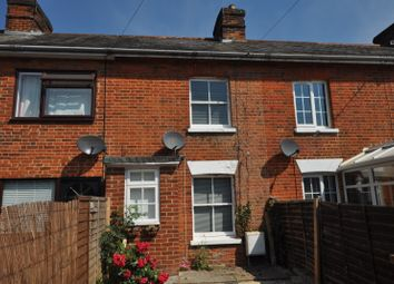 Thumbnail 2 bedroom cottage to rent in Nursery Road, Bishops Stortford, Hertfordshire
