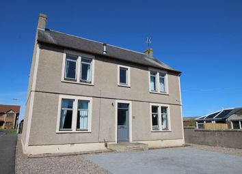 Thumbnail 4 bed detached house for sale in Main Street, Coaltown, Glenrothes