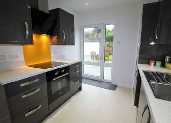 Thumbnail 3 bedroom detached house for sale in Dean Park Road, Plymstock, Plymouth