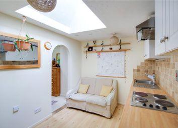 Thumbnail 1 bed flat for sale in Marlborough Street, Faringdon, Oxfordshire