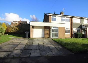 Thumbnail 3 bedroom semi-detached house to rent in Ribble Drive, Bury