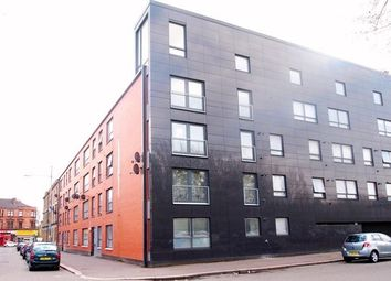 Thumbnail 2 bedroom flat to rent in Lorne Street, Govan, Glasgow