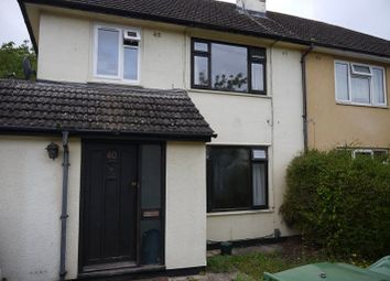 Thumbnail Property to rent in Masons Road, Headington, Oxford, Oxfordshire