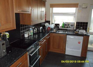 Thumbnail 2 bed property to rent in Park Street, Treforest, Pontypridd